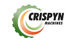 CRISPYN logo