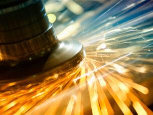 Metal grinding technology