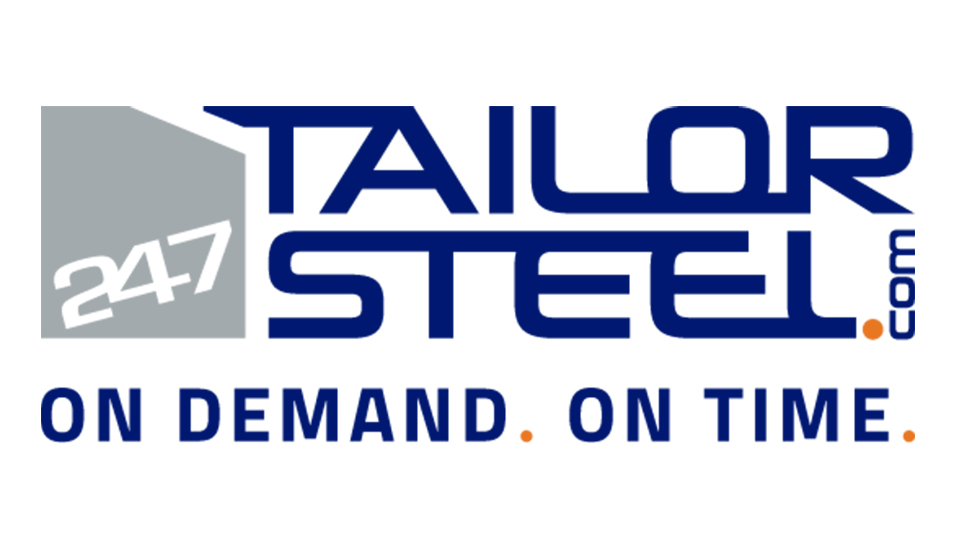 Tailer Steel logo kopiëren
